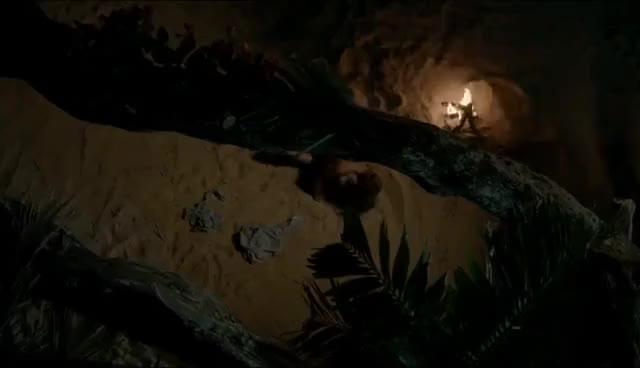 Watch and share Blue Lagoon The Awakening - Indiana Evans And Brenton Thwaites Sex Scene (HD 1080p) GIFs on Gfycat