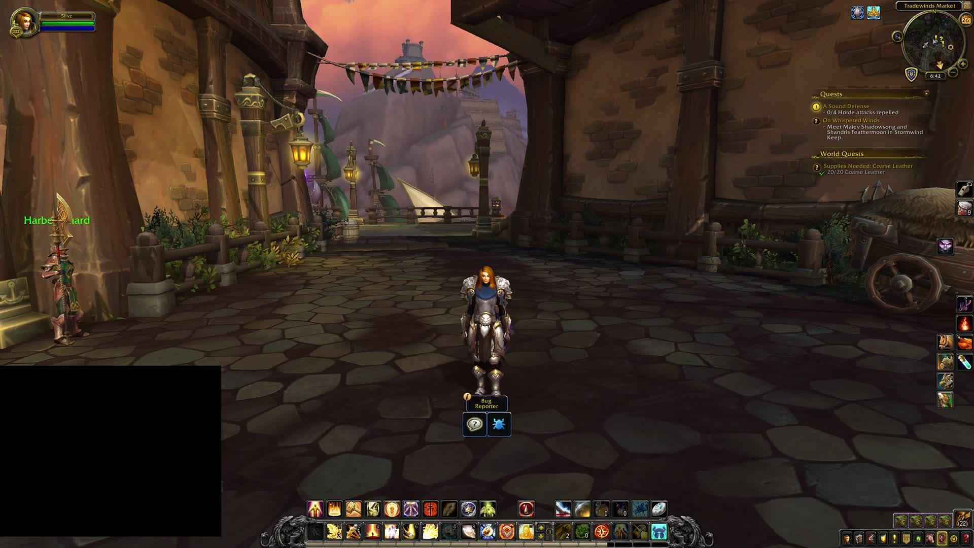 People & Blogs, World of Warcraft, silvz, yo. GIFs