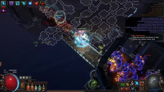 Watch poe moon temple transportation bug GIF on Gfycat. Discover more pathofexile GIFs on Gfycat