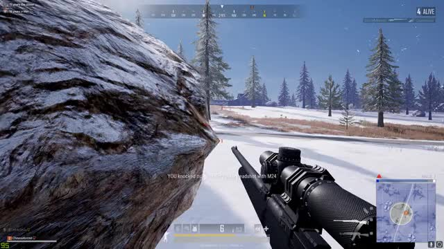 Watch and share Pubg GIFs by chinesekermit on Gfycat