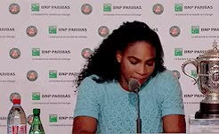 Watch this idk GIF on Gfycat. Discover more idk how to tag this???, lotte, my edits, queue, serena williams, tennis, tennisedit GIFs on Gfycat