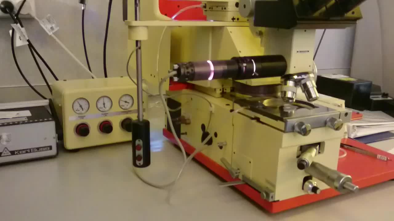 chemicalreactiongifs, Photolithographic exposure GIFs