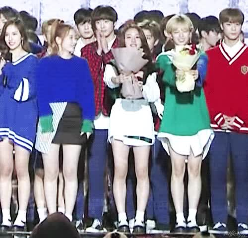 Watch and share Twice GIFs by IZ*ONE on Gfycat