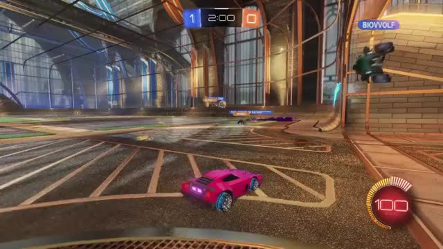 Watch PS4share - - GIF on Gfycat. Discover more rocketleague GIFs on Gfycat