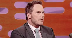 Watch and share Chris Pratt GIFs and Cprattedit GIFs on Gfycat