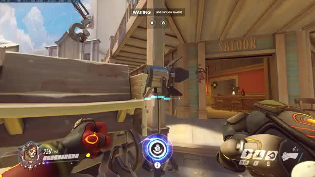 Watch and share Overwatch GIFs and Mei GIFs by Nano on Gfycat