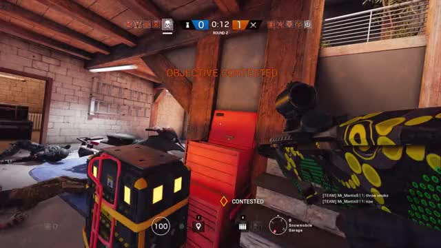Watch and share Siege GIFs and Smoke GIFs by skeazy on Gfycat