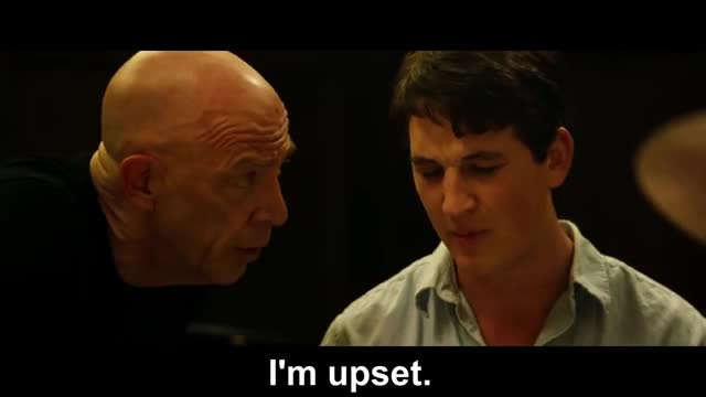 Watch and share Damien Chazelle GIFs and Miles Teller GIFs by Gucci Gingo on Gfycat
