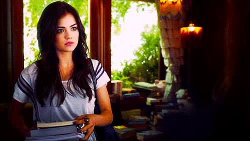 Watch lucy hale GIF on Gfycat. Discover more related GIFs on Gfycat