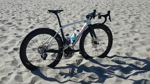 Watch and share S-Build S-Works Tarmac Disc Etap HRD GIFs on Gfycat