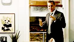 Watch Anna GIF on Gfycat. Discover more Gifset, Harvey Specter, Harvey x Mike, Mike Ross, Mine, Suits, Suitsedit, Various GIFs on Gfycat