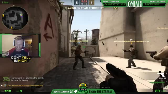 Watch and share DontYellImHigh Playing Counter-Strike: Global Offensive - Twitch Clips GIFs on Gfycat