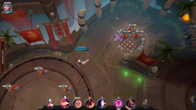 Watch and share Destiny-guide-ability-mega-sphere GIFs by zanetski on Gfycat