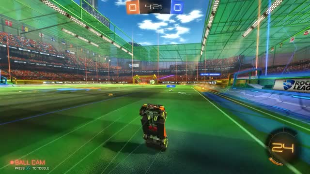 Watch Breaking axles GIF by @superdonkey_ on Gfycat. Discover more axles, dribbling, rocketleague GIFs on Gfycat