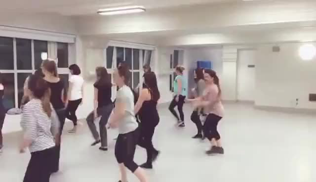 Watch and share Dance The Musicals - Aladdin - Friend Like Me GIFs on Gfycat