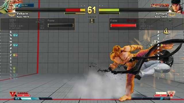 Watch This is How You Ryu, Right? GIF by Ping (@admiralkettch) on Gfycat. Discover more StreetFighter GIFs on Gfycat