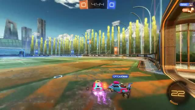 Watch and share Rocket League GIFs by aeronaut on Gfycat