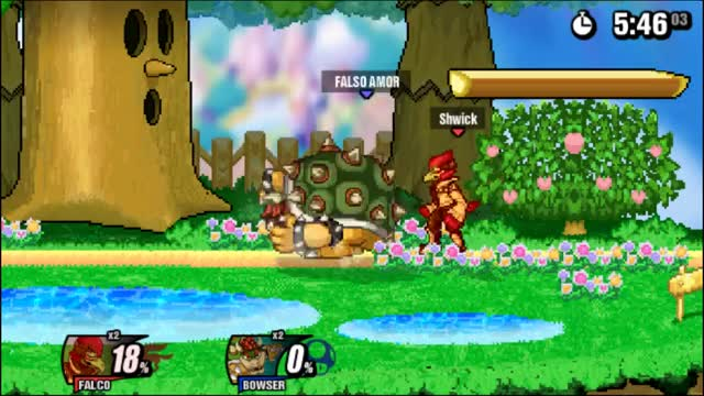 Watch and share Super Smash Flash 2 GIFs and Ssf2 GIFs by Shwick on Gfycat