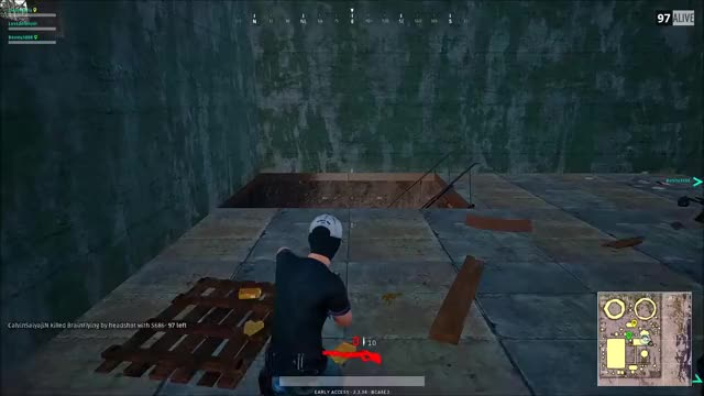 Watch and share Pubg GIFs by Lostdelirium on Gfycat