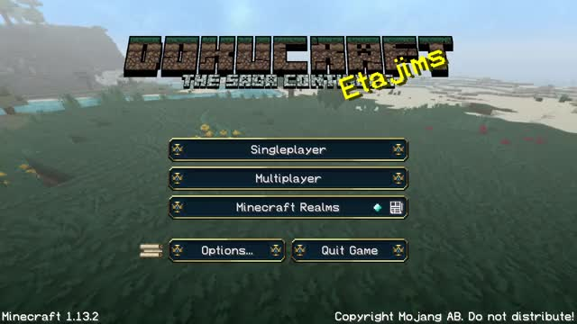 Watch and share Minecraft 1.13.2 29-03-2019 23 48 GIFs on Gfycat