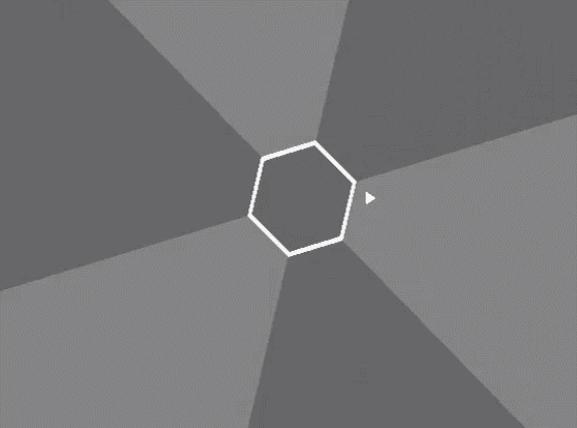 gifsthatendtoosoon, superhexagon,  GIFs