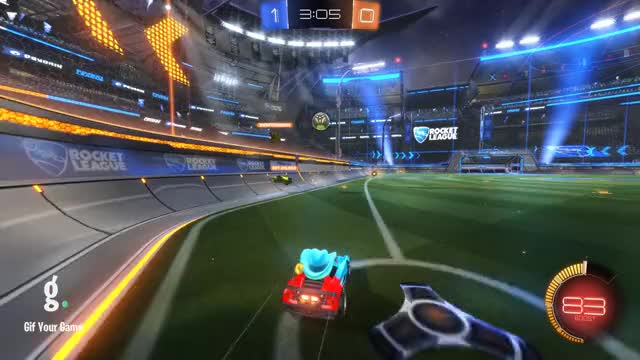 Watch Goal 2: Rift Airlines GIF by Gif Your Game (@gifyourgame) on Gfycat. Discover more Gif Your Game, GifYourGame, Goal, Rocket League, RocketLeague, SNX Nmrt ツ GIFs on Gfycat