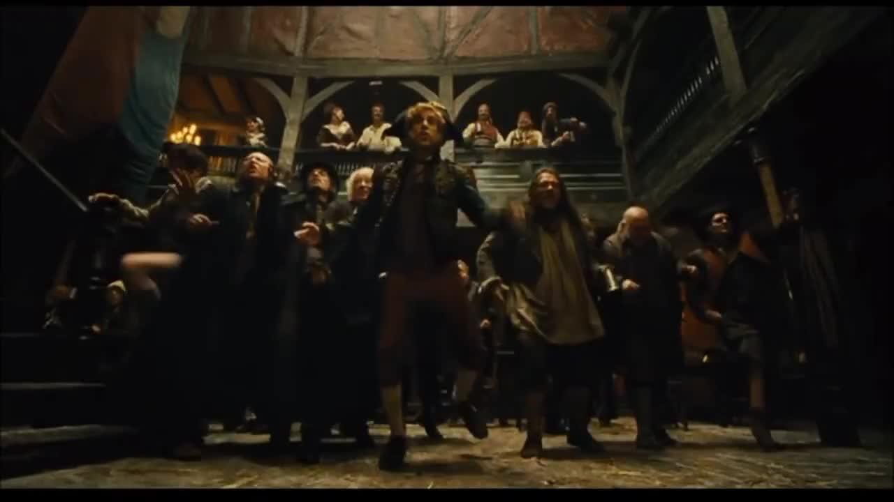 Master of the House - Les Misérables GIFs