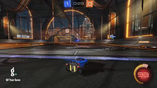 Watch Goal 2: Miko :( GIF by Gif Your Game (@gifyourgame) on Gfycat. Discover more Gif Your Game, GifYourGame, Miko :(, Rocket League, RocketLeague GIFs on Gfycat