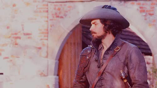 Watch Porthos & Aramis GIF on Gfycat. Discover more all the porthos all the time, aramis, don't you care about porthos, howard charles, musketeersedit, my gifs, portamis, porthos, santiago cabrera, that douchenozzle aramis, the musketeers GIFs on Gfycat