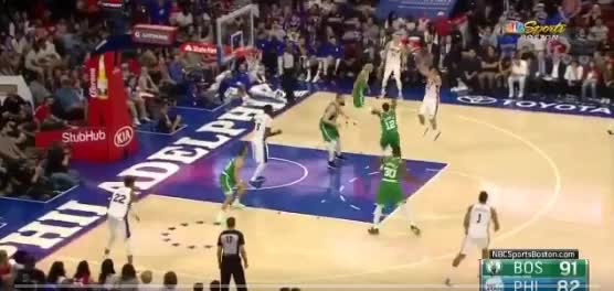 Watch baynes enforcer GIF on Gfycat. Discover more related GIFs on Gfycat