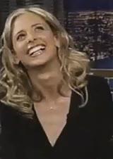 Watch and share Sarah Michelle Gellar GIFs on Gfycat