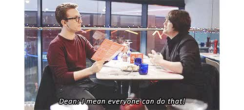 Watch and share True Friendship GIFs and Jack Howard GIFs on Gfycat