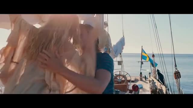 Watch MAMMA MIA! 2 Here We Go Again 'Why Did It Have To Be Me?' Song Clip GIF on Gfycat. Discover more LilyJames, cher, joshdylan, mamma, mammamia, movie GIFs on Gfycat
