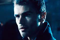 Watch and share Inframundo GIFs and Theo James GIFs on Gfycat