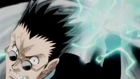 Watch 2/?? Favs Hunter x Hunter WTF moments GIF on Gfycat. Discover more Ging Freecss, Leorio Paradinight, anime, anime gifs, hunter x hunter, hunter x hunter: ep 140, hunterwtf, leorio, my gifs GIFs on Gfycat