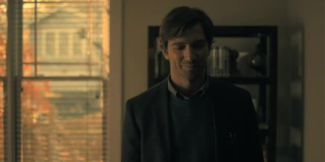 Watch and share Hill House 1x01 GIFs on Gfycat