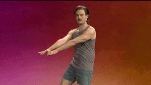 Watch this bill hader GIF by GIF Queen (@ioanna) on Gfycat. Discover more ass, bill, bill hader, celebrate, dance, excited, funny, hader, live, lol, move, move it, night, party, saturday, sexy, snl GIFs on Gfycat