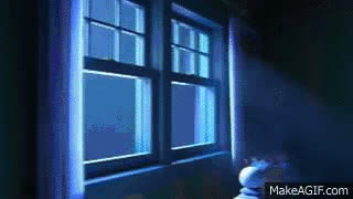 Paranormal Activity 6. I laughed too hard at this. GIFs