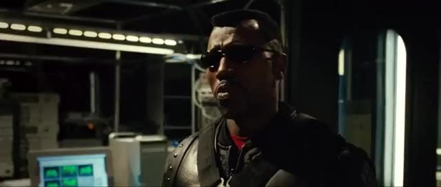 Watch and share Blade GIFs on Gfycat