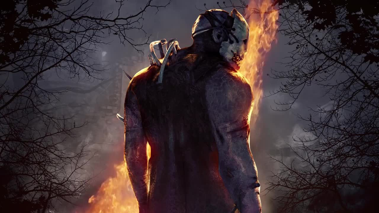 Trapper Dead By Daylight Animated Wallpaper Gif Gfycat