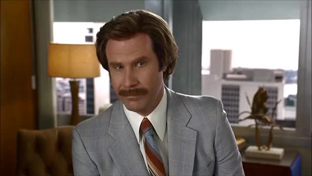 Watch and share Will Ferrell GIFs by cheesius on Gfycat