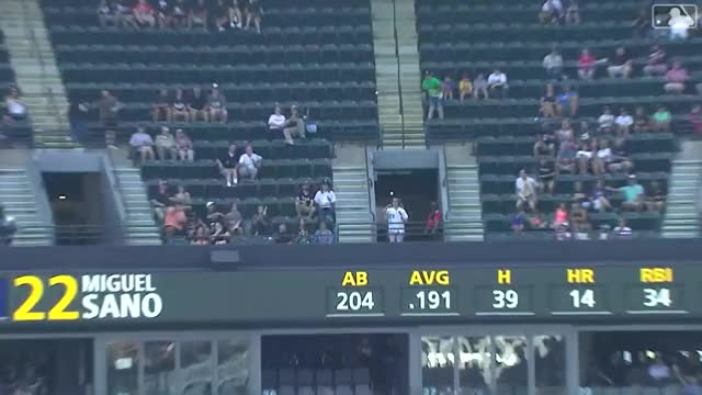 Watch and share White Sox Fan Gets Nailed In The Forehead By Foul Ball. GIFs by Major League GIFs on Gfycat