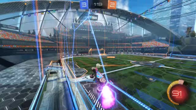 Watch and share RocketLeague 0219 GIFs on Gfycat