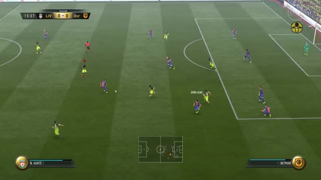 Watch and share FIFA17 Ultimate Team(PC) Alexis Goal GIFs by cooljay126 on Gfycat