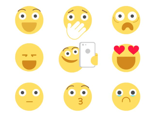Watch and share Emojie GIFs on Gfycat