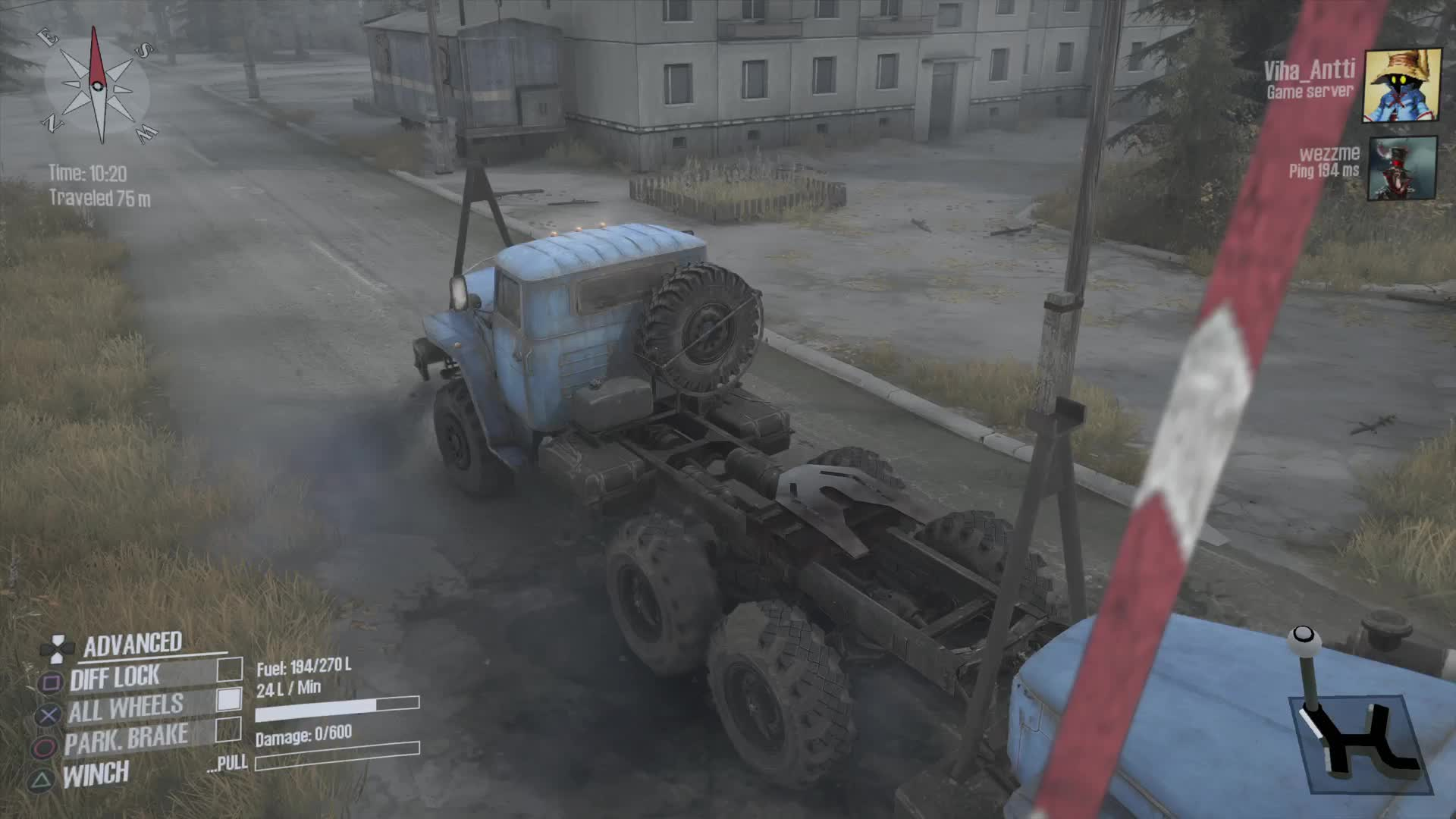 MudRunner A Spintires game 20171219171858 GIFs