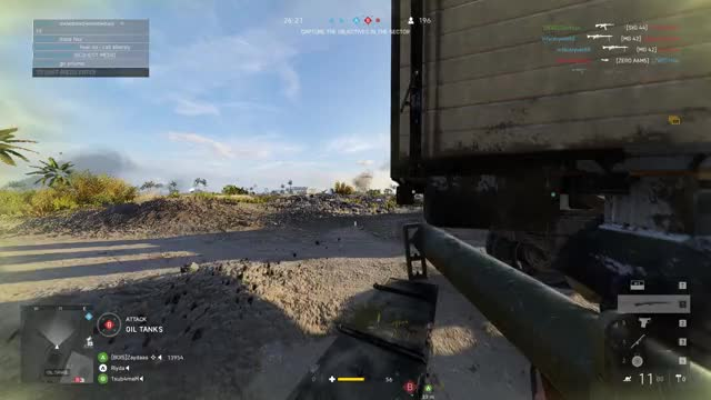 Watch and share Dumbest Hacker In Battlefield GIFs by rida__ on Gfycat