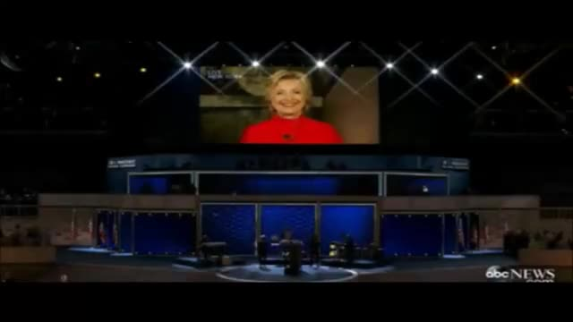 Watch Emotional Chelsea Clinton @ DNC 2016 GIF by Elaine Cheng (@elainecheng) on Gfycat. Discover more demconvention, demsinphilly, dnc2016 GIFs on Gfycat