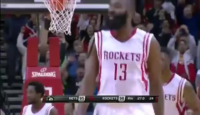 Watch and share Harden GIFs on Gfycat