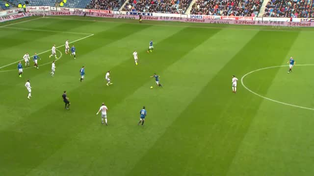 Watch and share Rangers' Finishing Struggles GIFs by djw1992 on Gfycat
